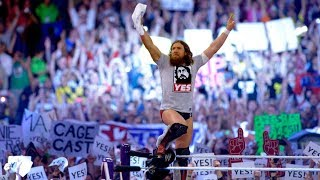 Daniel Bryan CLEARED To Return To A WWE Ring