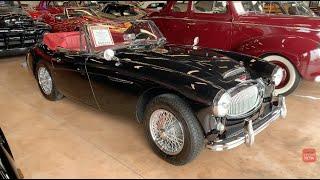 1964 Austin-Healey 3000 MkII For Sale