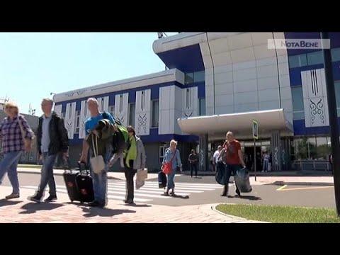 Самолет Москва-Абакан заменили по техническим причинам