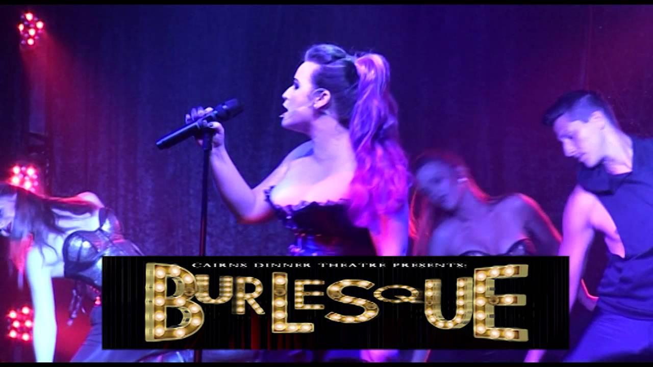 Burlesque cairns