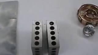 [TUTO] fabriquer un moteur à énergie libre (env 6000 tr/min)