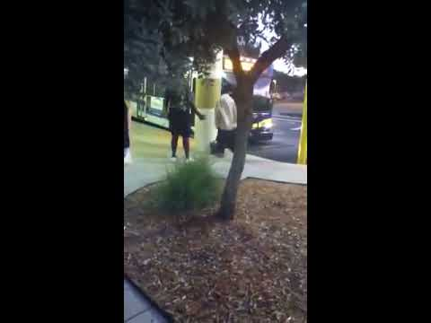 Funny Fight Fort Myers Florida