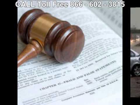 Personal Injury Attorney (Tel.866-602-3815) Semmes AL