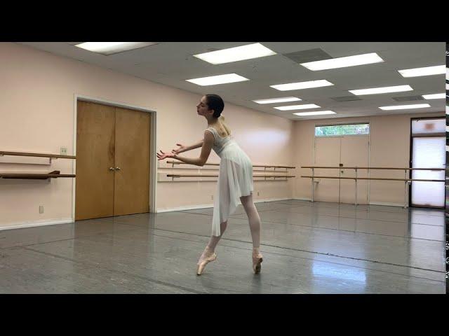 Butterflies are Free Эти Свободные Бабочки | Bayer Ballet | Sasha Smelyanskiy