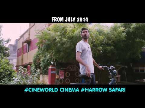 Velaiyilla Pattathari Trailer 2 Ayngaran HD