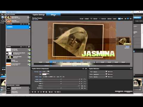 PROSHOW PRODUCER Tutorial  ADDING TEXT TO YOUR PROJECT by Michael Obayelu
