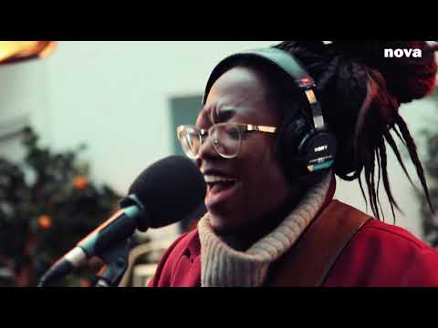 Mélissa Laveaux - Nan Fon Bwa| Live Plus Près De Toi