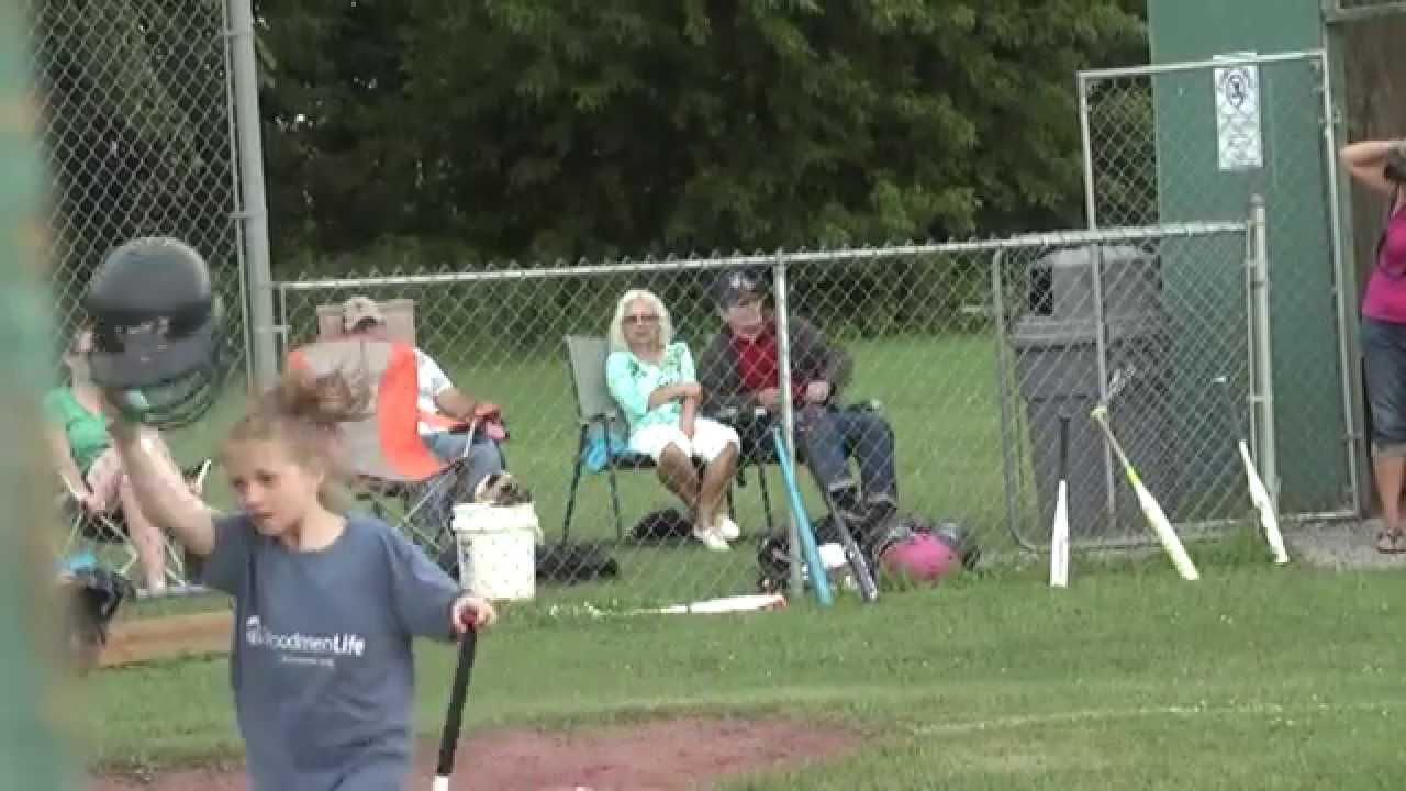 Champlain   Chazy Grasshopper Softball  7 15 15