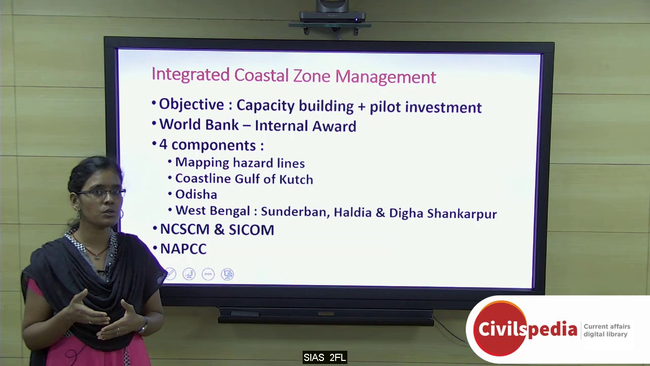 Advanced Motor Fuels Technology Collaboration Program | ICZM | First World  War -UPSC Prelims 2019