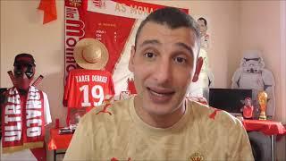 Tarek debrief PSG Monaco 3 1