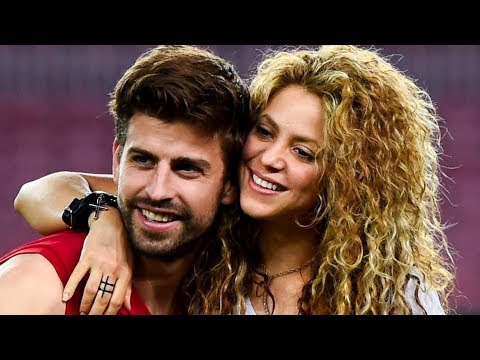 This Is The Real Truth About Shakira S So Called Husband Youtube