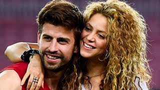 This Is The Real Truth About Shakira's So-Called Husband