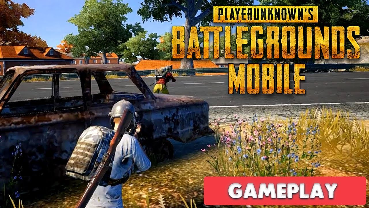 Image result for Player Unknown Battleground: Mobile