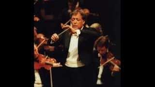 Dvorak Symphony No.8 in G major op.88 Movement 2