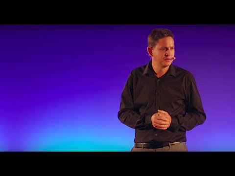 Engaging young Minds - Meeting the Challenges of the Future | Dan Kaggelis | TEDxJCUCairns