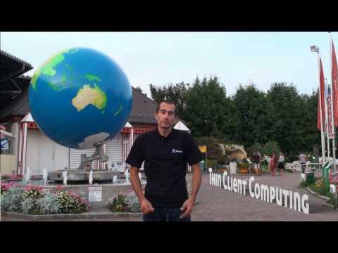 Server based computing & LISCON