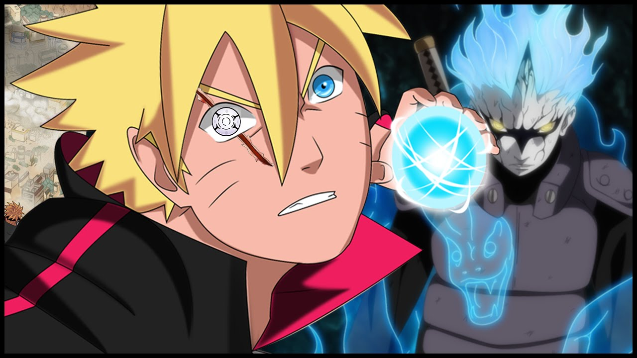 Wallpaper Mata Sharingan 3d Kawaki Ist Orochimaru Naruto Ist Tot Naruto Boruto