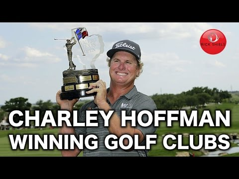 THE WINNERS BAG - CHARLEY HOFFMAN EDITION