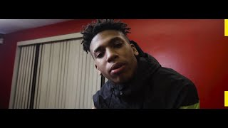 Smoove L x NLE Choppa | Smoke Talk | (Shot By @Wikidfilms_lugga)