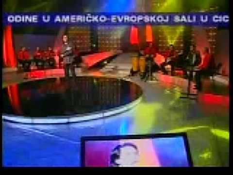 FAHRUDIN Buljubasic FAKS- Sarajevo / hitovi folk