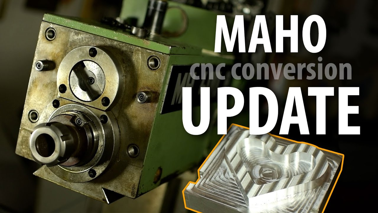 Download Quick MAHO Update - X, Y, and Z!