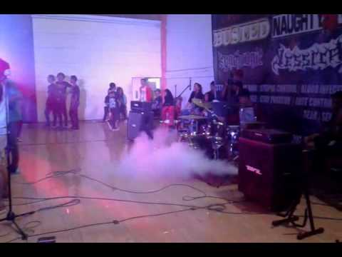 STUPID CONTROL - SAKIT JIWA Live