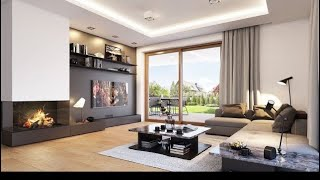 Best of Living Room Interior Designs