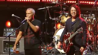 """Shout & Band Intros"" Tears for Fears@Verizon Center Washignton DC 6/26/17"