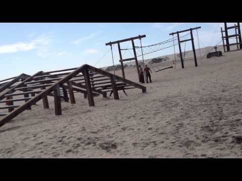 SEAL Obstacle Course