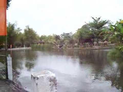 leos leisure park san fernando