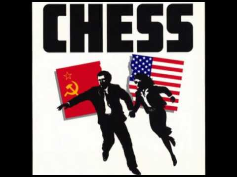 Chess (Broadway) Alternate Backing Tracks - Nobody's Side (Score-Accurate Version)
