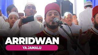 YA JAMALU | يا جمال , ARRIDWAN Syiria