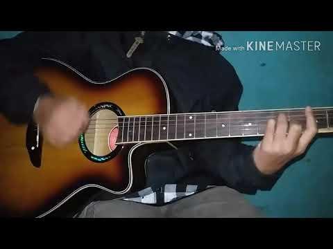 Dash uciha-merindukanmu cover (No vocal) instrumental acoustic