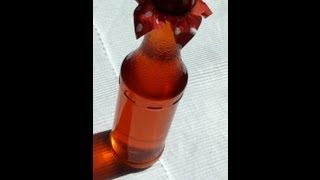 Diy - Fruchtigen Erdbeer-essig Selber Herstellen - Strawberry Vinegar