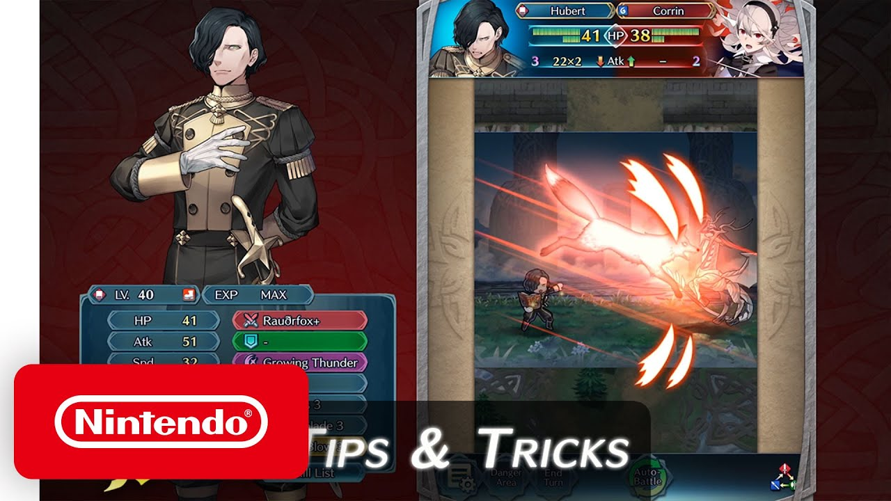 Fire Emblem Heroes Archives - Nintendo Everything