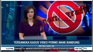 Soal Video Mesum Anak Kecil dan Wanita Dewasa, Polisi Analisis Seprai dan Bantal Hotel