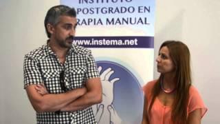 Entrevista a Paco Bautista. Curso de Movilización Neurodinámica. INSTEMA.