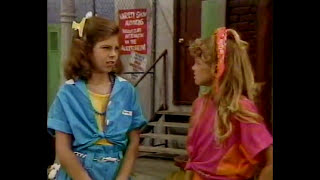 Kids Incorporated - I Love You Suzanne!!!!