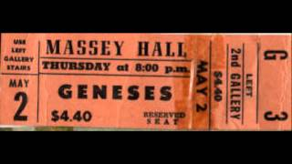 Genesis live 2th may 1974 toronto firth of fifth