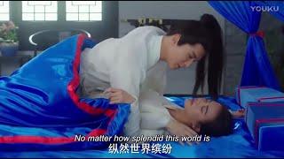 """王爺把女將軍壓在身下,""""以後只准我調戲你"""" 💖 Chinese Television Dramas"""