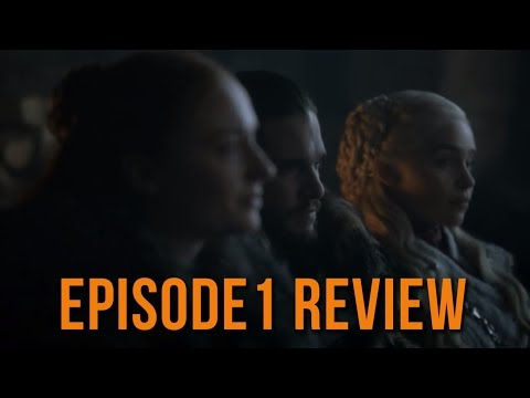 Game of Thrones Season 8 Episode 1 Review: Who Is The Ruler?