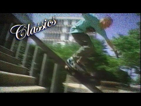 Classics: Mike Vallely