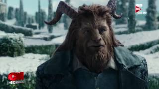 On Screen - 10 حقائق متعرفهاش عن فيلم beauty and the beast في فقرة on board