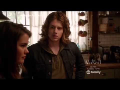 Wyatt The Hair Model The Fosters