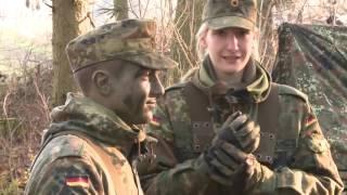 """""""Die Rekruten"""" auf YouTube: Bundeswehr-Serie geht in die zweite Runde"""