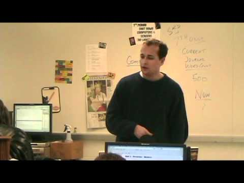 Victorian Era: Victorian Introduction (Lecture)