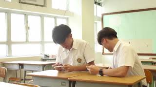 Publication Date: 2019-09-07 | Video Title: 2019-2020年度可立中學學生會候選內閣 Nexus千繫