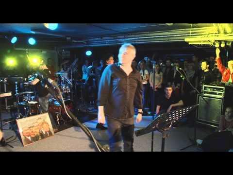 Holograf - Ochii tai   LIVE in Garajul Europa FM
