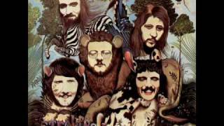 stealers wheel - late again.