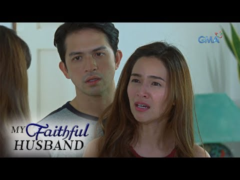 My Faithful Husband: Full Episode 59 (with English subtitles)